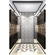 Ascenseur d'ascenseur de passager Ascenseur d'ascenseur résidentiel Hl-X-013
