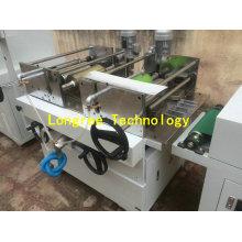 Новый цвет древесины ПВХ Кромкооблицовочный печатная машина