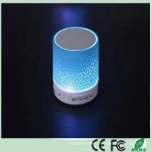 2016 Neue Produkte LED Portable Subwoofer Bluetooth Lautsprecher (BS-07)
