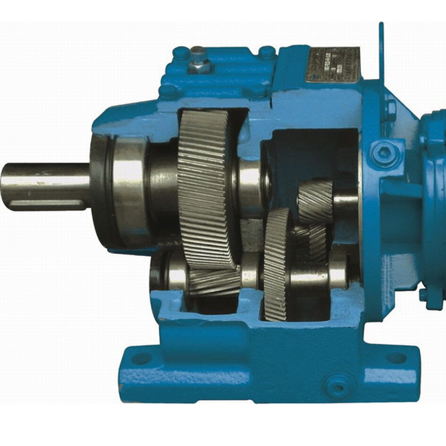 Gearbox Reducer Deceleration Device