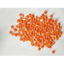 Palito de cangrejo surimi liofilizado