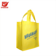 Promotional Cheap Custom Non Woven Shopping Tote Bag