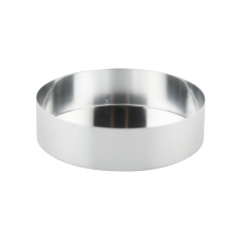 Seal Up Aluminum Cap For Cream Jar Sealing