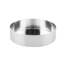 Sceller le capuchon en aluminium pour le scellement du pot de crème