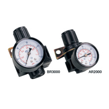 Airtac AR BR Series Pneumatic Regulator