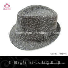 Chapeau Homme Fedora