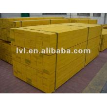Listones lvl de pino para la construcción más larga 12m