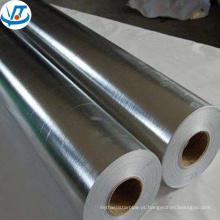 tubo de alumínio de grande diâmetro, tubo de tubo de alumínio redondo