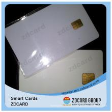 Smart Health-Checking Card