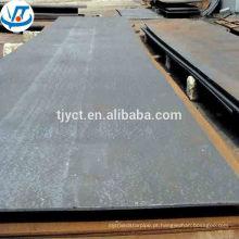 Placa laminada a alta temperatura da placa de aço NP450 NP500 NP550