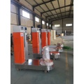 Wrapping luggage airport LP600F-L