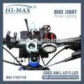 Hochleistungs-Scheinwerfer & Bike-Licht / Outdoor-Aktivitäten leuchtet