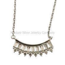 Bijoux, bijoux en argent, pendentif en bijoux en argent sterling (KN3024)