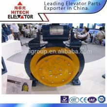 Machine de traction d'ascenseur / type sans engrenage / 800-1000KG / MCG210