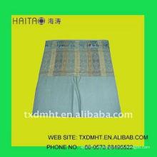 Imitación lana de lana pashimina bufanda chal