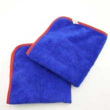 Microfiber salon durable absorbent dry hair towel