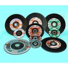 Bond Flex Abrasives, Reinforced Grinding Wheel and Cutting Wheels