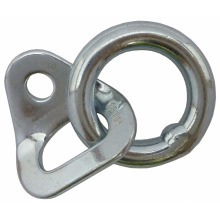 Industrial Steel Stainless Steel Safety Rock Climbing Fixed Ring Anchor
