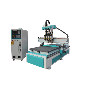 ENRUTADOR CNC DE MADERA VALUABLE DE ALTO RENDIMIENTO