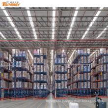 heavy duty warehouse equipment storage racking syetem