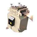 Профилегибочная машина для производства оцинкованной дверной коробки