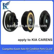 Kia 12v 10pa15c carro a / c embreagem