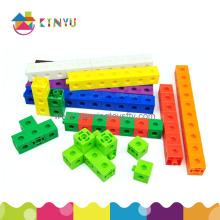 Linking Cubes Mathematics Games Toy (K002)