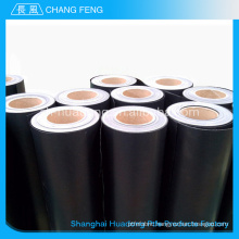 Heat Resistant Electrical Insulation Anti-Deformed black teflon sheet