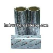 Feuille aluminium blister de bonne qualité
