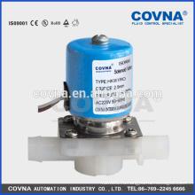 2-ходовой малогабаритный электромагнитный клапан прямого действия NC / NO