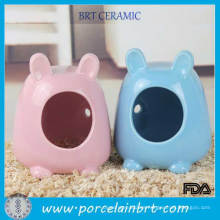 Fábrica de mascotas al por mayor suministros Hamster Pet House