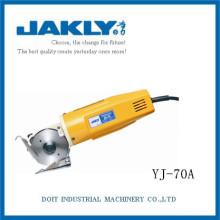 YJ-70A 2015 NEUESTE Mini Runde Messer Schneidemaschine