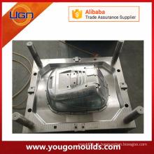 Boa qualidade OEM Trade Assurance Customized Injection Plastic molde