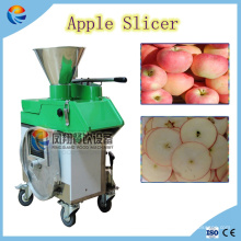Industrial Automatic Apple Chips Making Cutting Slicing Machine