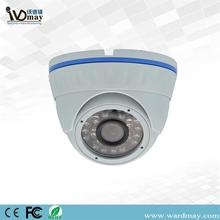 Metal Dome H. 265 5.0MP IP Camera