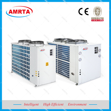 Compact Glycol Air sa Water Chiller