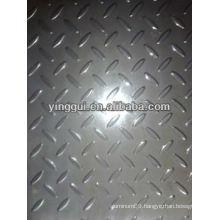 3003 aluminium checkered plate