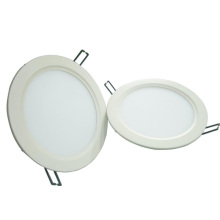 11W rond downlight led panneau
