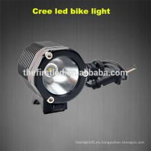 JEXREE Cree xml t6 800-1200Lumen Luz de la bicicleta del LED