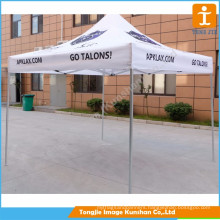Customized large outdoor mobile promotion canopy
