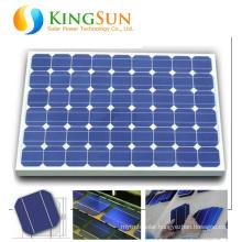 210W Efficiency Mono Silicon Solar Panel