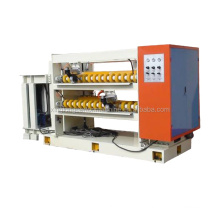 high speed cardboard cutoff machinery with CE