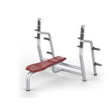 Gewicht-anhebende Bank der Stärke-Ausrüstungs-flache