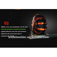 100-400A Inverter welding machine/small splashing/hot striking/ IGBT type