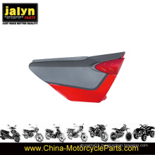 3660896 Lateral Cubierta/Board for Motorcycle