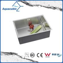 Lavatório de cozinha com fornecedor de luxo fabricado a pedido de China (ACS6043A1)