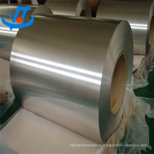 6061 rolo de folha de alumínio / folha de zinco de alumínio / folha de porta de alumínio projetada