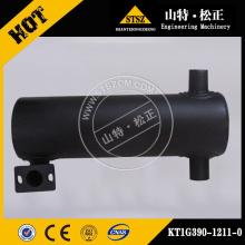 PC56-7 SILENCIADOR KT1G390-1211-0