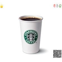 Бумажный стаканчик/бумаги и пластиковых кофейных чашек (МХ-195)