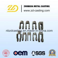 Китайская самая дешевая сталь для автозапчастей